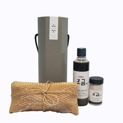 천연조미료 자연육수 조금 액상 400ml