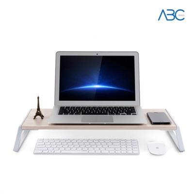 모니터 거치대 노트북 받침대 키보드수납  AP-7