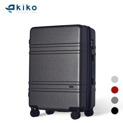 키코 하드 24인치 기내용 ABS 이플 vol3 캐리어