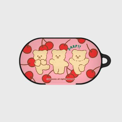 cherry nini-pink(Buds hard case)