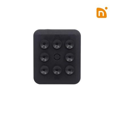 엔보우 WC02 흡착식 거치대겸용 고속 무선충전기