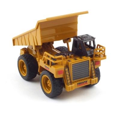 27MHz 미니 마이닝트럭 충전식 중장비RC (SQW890209YE)