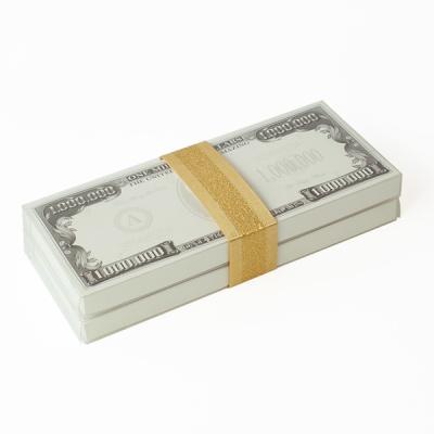 미니앳 머니 선물세트(2개) 메모지 (돈다발 메모지)