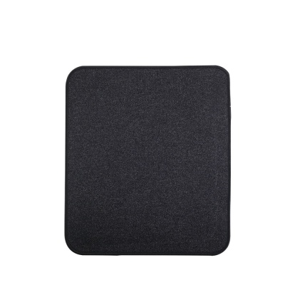 MESH FABRIC 마우스 패드 / 300 x 250 (블랙) LCSM539
