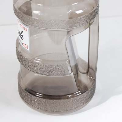 라이프 휴대용 손잡이 물통 (대)