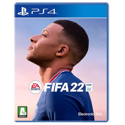 PS4 피파22 / FIFA 2022 한글판