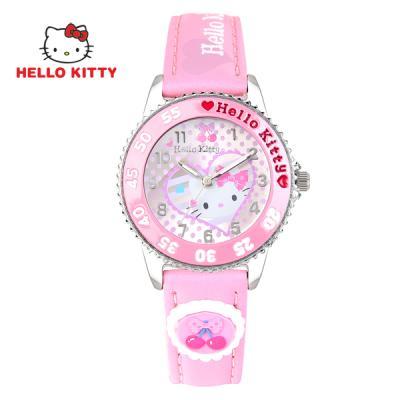 [Hello Kitty] 헬로키티 HK026-A 아동용시계 본사 정품