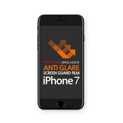 PB 아이폰7 저반사 지문방지 프리미엄 AG 보호필름