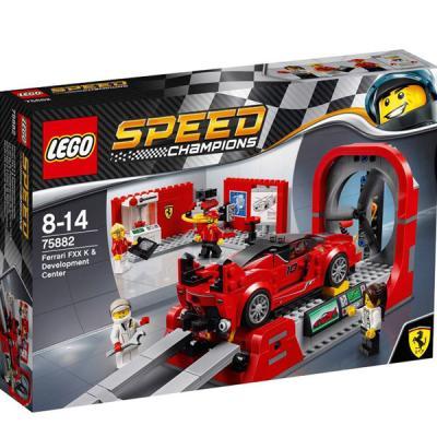 LEGO / 레고 스피드 75882 페라리FXXK_개발센터