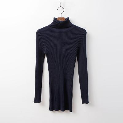Sweet Turtleneck Knit