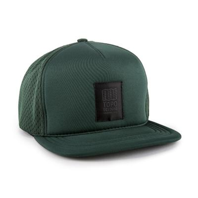 토포디자인 FOAM TRUCKER HAT FOREST TDFTHS017