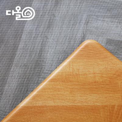 더블우드 거실 양면매트 PVC매트 200X140X14T