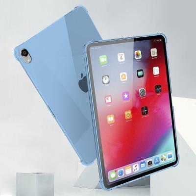 T030 뉴 아이패드 10.2 7세대2019 젤리 태블릿 케이스