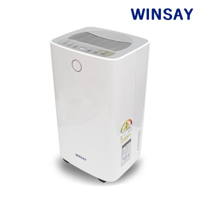 WINSAY 윈세이 저소음 공기청정제습기 OL12-D023B