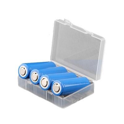 아타타파이어 4구 26650 플라스틱 배터리 케이스