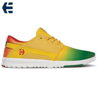 [Etnies] SCOUT (Green/White/Yellow)