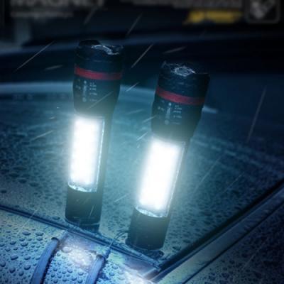 가성비좋은 고성능 LED 랜턴 줌 후레쉬