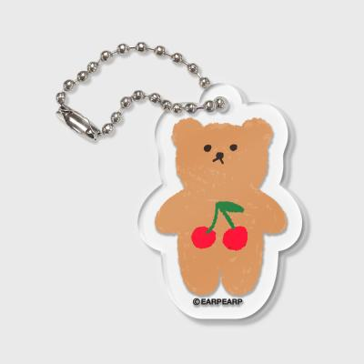 Cherry big bear(키링)