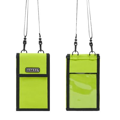 [베테제] Folder Multi Mini Bag (neon) 미니백