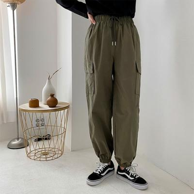 Troy Pocket Jogger Pants