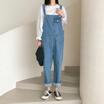 Denim Boy Overalls