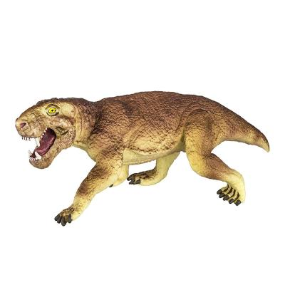 300929 이노스트란케비아공룡 피규어