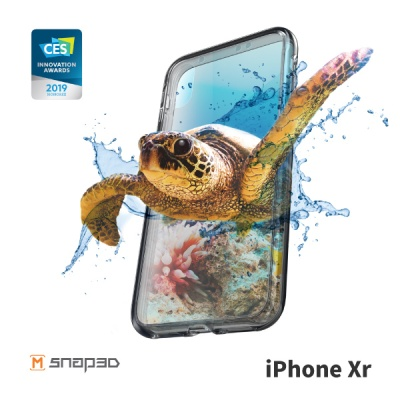 [MOPIC]Snap3D VR 뷰어 케이스 iPhone Xr 용