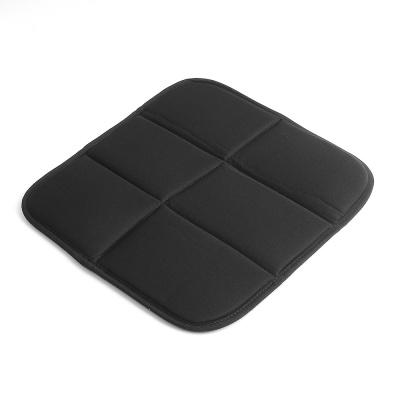 휴대용 접이식 방석(블랙)