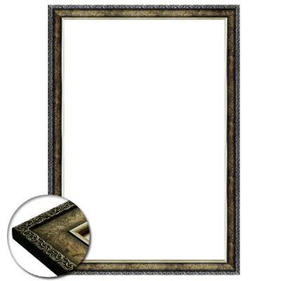 퍼즐 전용 액자 - 1000조각 [앤틱 실버] 51 x 73.5(cm)