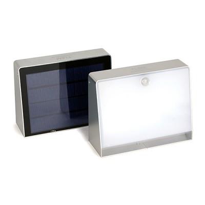플램 센라이트 Solar MLX 태양광 방수 LED센서등(FSL-403)