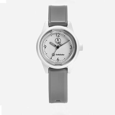 시티즌큐앤큐 RP01J-015Y 태양전지 여성 손목시계