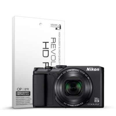프로텍트엠 니콘 A900 올레포빅 액정보호 필름