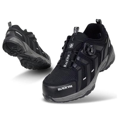 블랙야크 안전화 YAK-407 고어텍스 다이얼CH1504560
