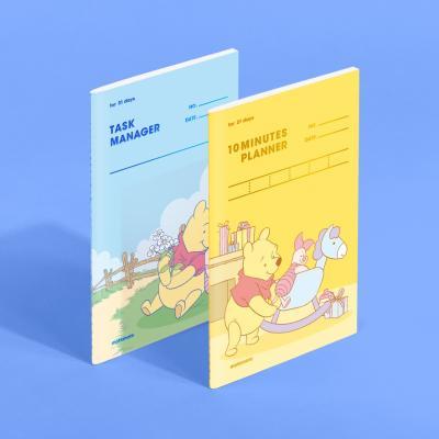 [디즈니] 텐미닛 + 태스크 31DAYS - 푸
