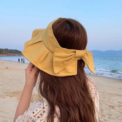 올리버 여성 썬바이저 여름 썬캡 모자