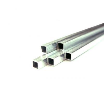 알루미늄 정사각파이프 FK83013 (4.8x305mm)