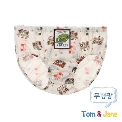 [탐앤제인]무형광 남아팬티_라디오별