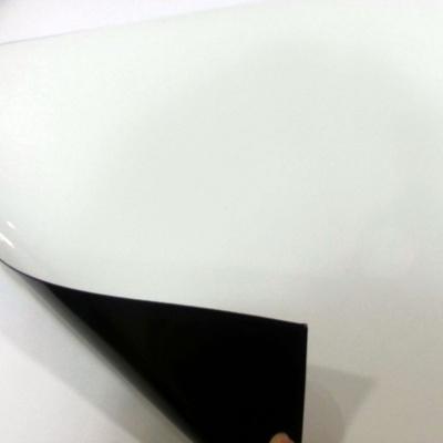 고무자석 화이트보드 롤보드 300x400mm(지우개1+펜2)