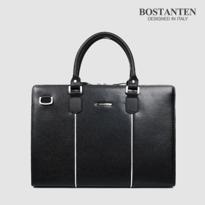 BOSTANTEN 보스탄틴 천연소가죽 남성 서류가방 B10643