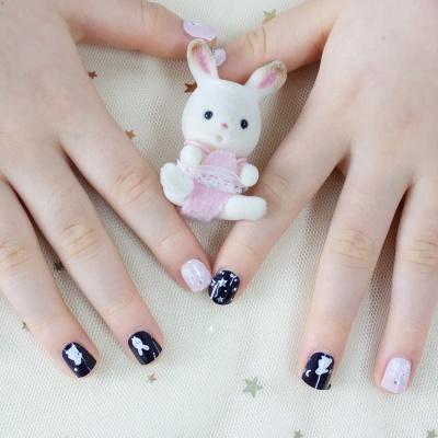 어린이 젤네일스티커 프린세스젤리카(달토끼)