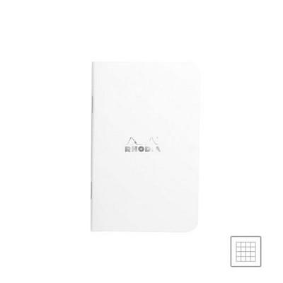 [로디아]클래식 스테플 노트 화이트S