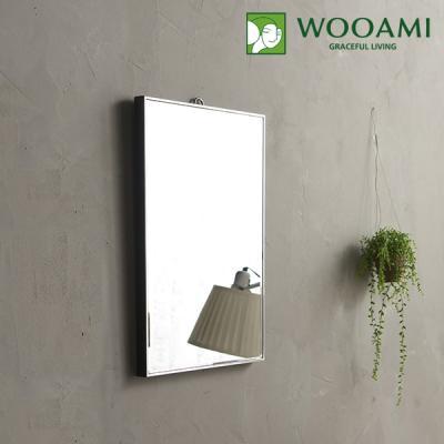 [우아미] 루루 벽걸이 거울 (소)