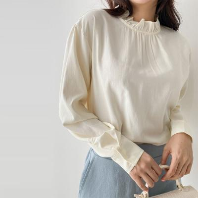 Jude Frill Blouse