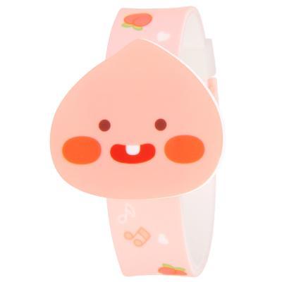 카카오프렌즈 디지털 손목시계 리틀어피치