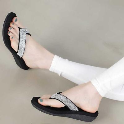 Woman summer 굽3.5cm 쪼리 3color CH1719698
