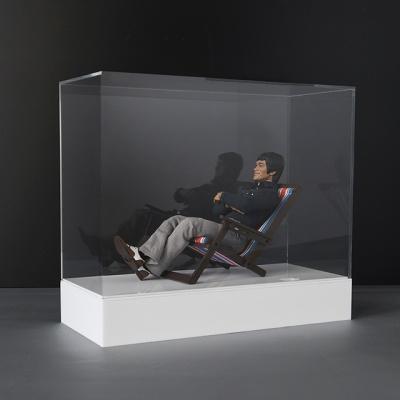 건담 프라모델용 아크릴 상자 h330wb
