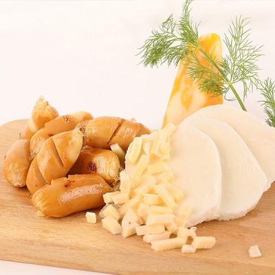 [허닭] [신상] 닭가슴살 비엔나 소시지 치즈 64g