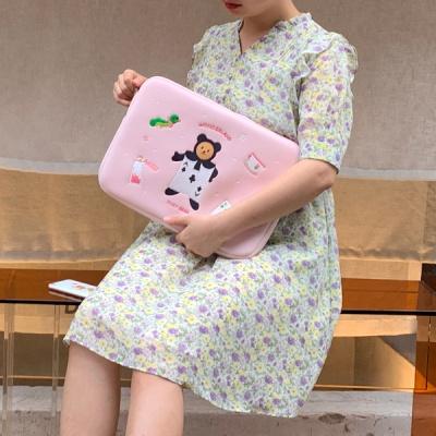 쥬시베어 노트북 파우치(13인치)