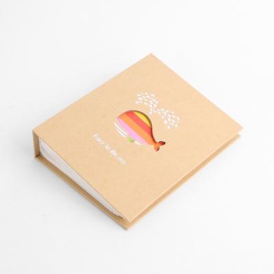레인보우 고래 포토앨범(3x5)(50매) / 사진첩