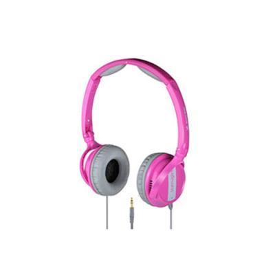 SUMAJIN Turbo 헤드폰 (핑크)